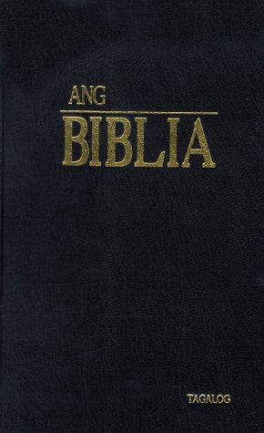 9780005442715: Tagalog Bible