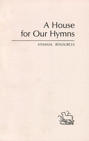 9780005443255: House for Our Hymns