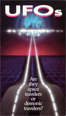 9780005445822: UFOs : The Hidden Truth [VHS]
