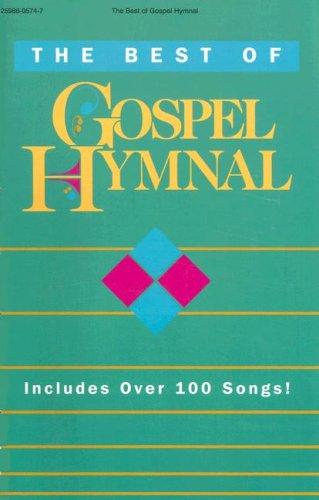 9780005448533: Best of Gospel Hymnal