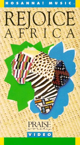 9780005452288: Rejoice Africa [VHS]