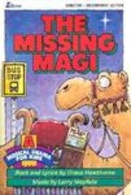 9780005459621: Missing Magi: Director and Accomp