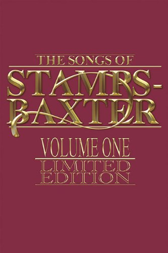 9780005476215: Songs Of Stamps Baxter - Volume 1