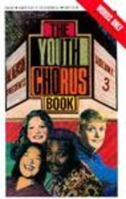 9780005476697: Youth Chorus Book Volume Three