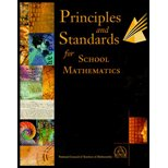 9780005497173: Principles and Standards for School Mathematics - Textbook Only