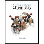 9780005572122: General, Organic, and Biological Chemistry: Structures of Life - Textbook Only