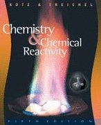 9780005593295: Chemistry and Chemical Reactivity - Textbook Only
