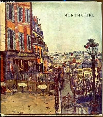 9780005619278: Montmartre