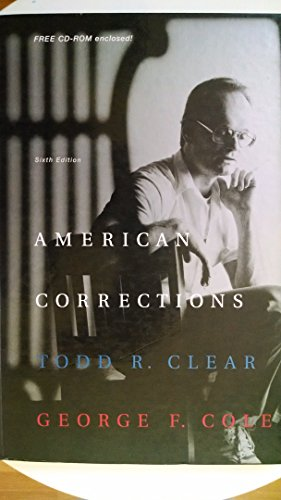 9780005680742: American Corrections