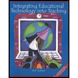 9780005681541: Integrating Educational Technology Into Teaching, - With CD