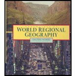 9780005709177: Essentials of World Regional Geography - Textbook Only