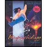 Biopsychology with Beyond the Brain and Behavior -Textbook Only