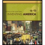 Inventing America, One-Volume Edition - Textbook Only (0005734819) by Pauline Maier