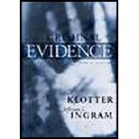 9780005750155: Criminal Evidence - Textbook Only
