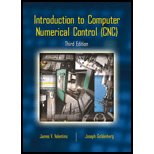 Introduction to Computer Numerical Control (CNC) - Textbook Only: James Valentino