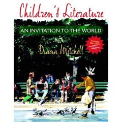 9780005788745: Children's Literature: An Invitation to the World- Text Only
