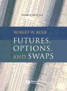 9780005799925: Futures, Options, and Swaps - Textbook Only