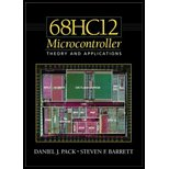 9780005802366: 68HC12 Microcontroller : Theory and Applications - Textbook Only