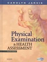 9780005818114: Physical Examination & Health Assessment- Text Only