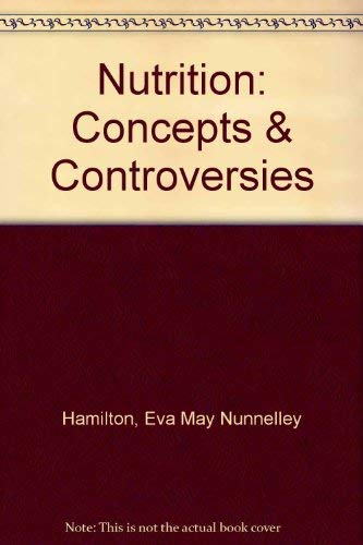 9780005819418: Nutrition Concepts and Controversies