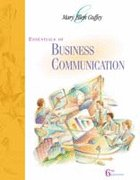 9780005893005: Essentials of Business Communication - Textbook Only