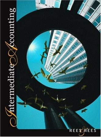 9780005895337: Intermediate Accounting - Text Only (1st Edition)