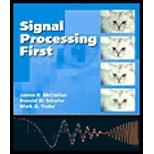 9780005957288: Signal Processing First - Textbook Only