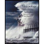 9780005972960: Meteorology : Understanding the Atmosphere - Textbook Only