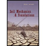 9780005984505: Soil Mechanics and Foundations - Textbook Only