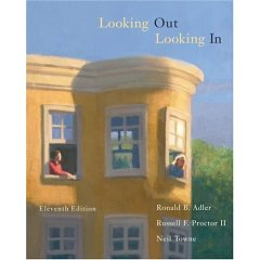 9780005987476: Looking Out, Looking In