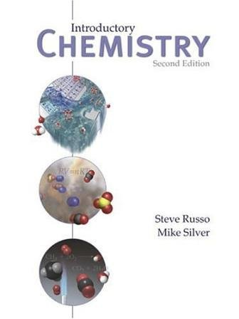 9780005988756: Introductory Chemistry (2nd Edition) with CD-Rom