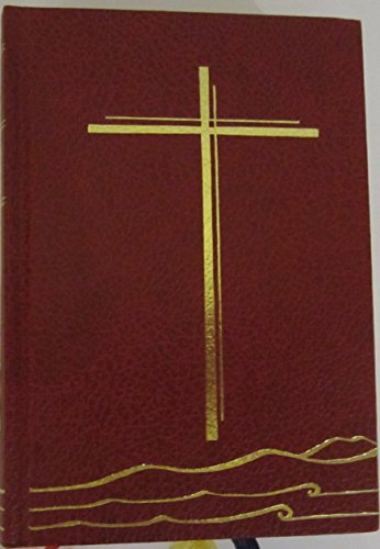 9780005990698: A New Zealand Prayer Book 1989: Pew Edition