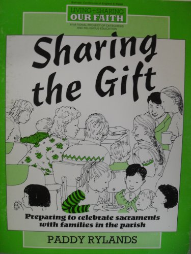 9780005991442: Sharing the Gift