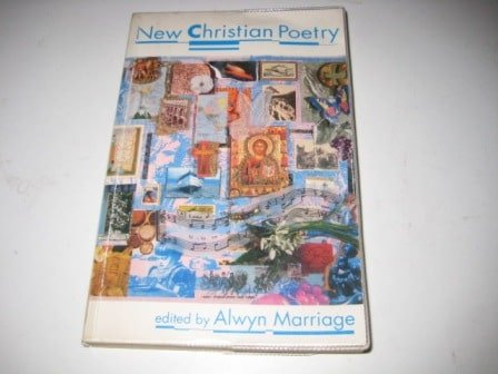9780005992074: New Christian Poetry
