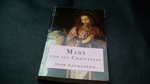 9780005992197: Mary for All Christians