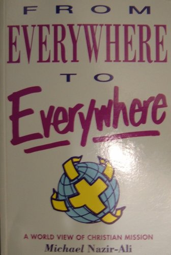 9780005992227: From Everywhere to Everywhere