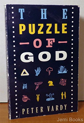 9780005992234: The Puzzle of God