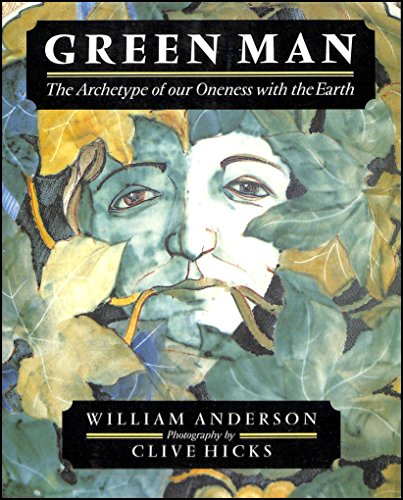 9780005992524: Green Man: The Archetype of Our Oneness with the Earth