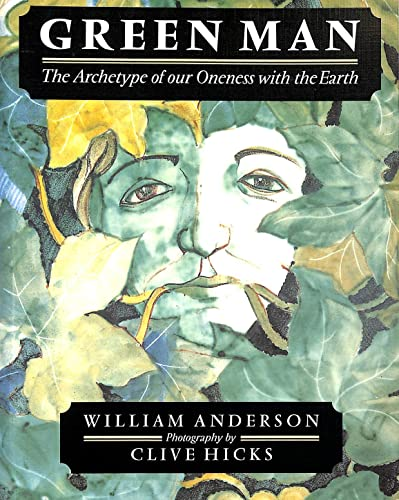 9780005992555: Green Man: The Archetype of Our Oneness with the Earth