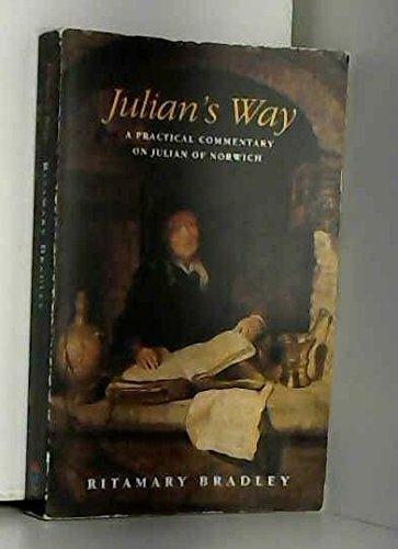 9780005992753: Julian's Way: Practical Commentary on Julian of Norwich