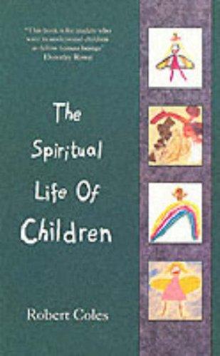 9780005993101: The Spiritual Life of Children