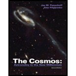 Cosmos : Astronomy in the New Millennium - Textbook Only: Pasachoff, Jay