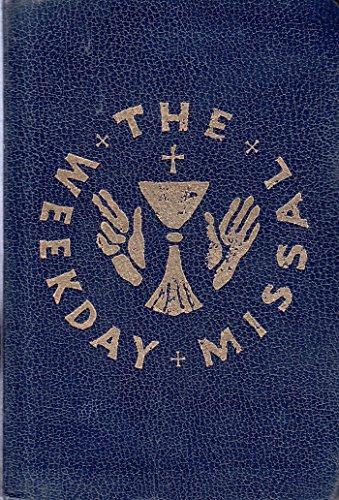 9780005995143: Missal: Weekday Missal