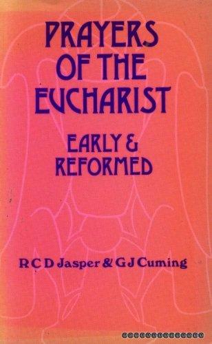 9780005995297: Prayers of the Eucharist