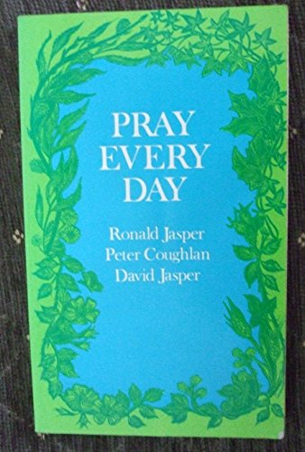 9780005995679: Pray Every Day