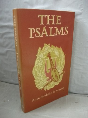 9780005995846: The Psalms: New Translation