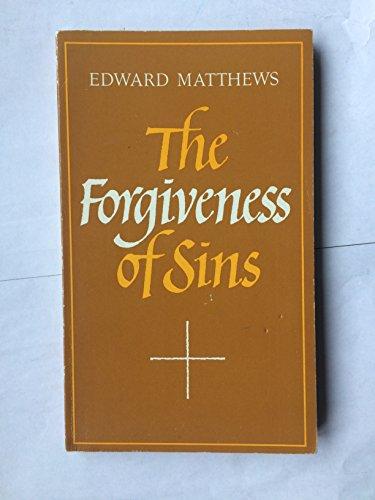 9780005995914: Forgiveness of Sins