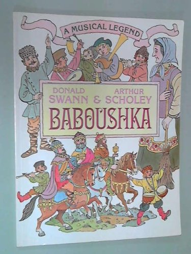 9780005996300: Baboushka