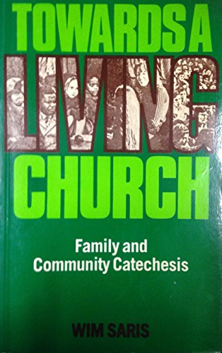 9780005996447: Towards a Living Church