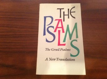 9780005996829: The Grail Psalms